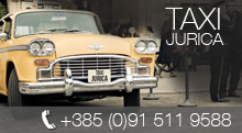 Order taxi